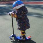Kids Scooter Safety