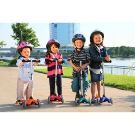 kidsonminikicks Best Toddler Scooters For Boys