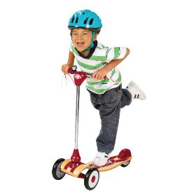 radioflyerkidriding Best Toddler Scooters For Boys