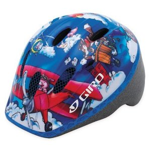 giroinfanthelmet Toddler Helmets