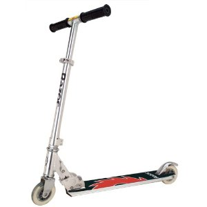 razorpro Scooters For Girls