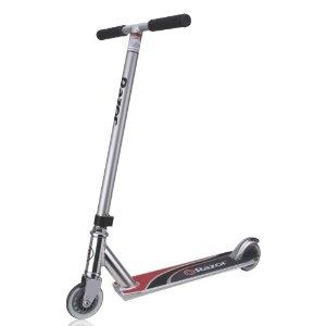 Razor a kick scooter ride video razor.