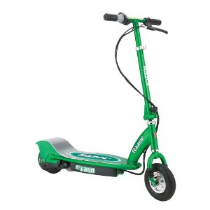 razor e200 scooter Electric Scooters For Kids?  How Old Should They Be?